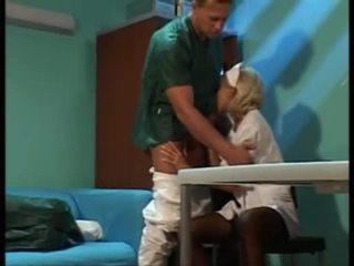 White Hot Nurses 2 clip4