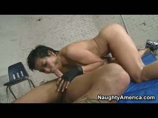Hawt Scorching Max Mikita Acquires Her Paramour Drilling Deep In Her Warm Snatch