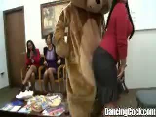 Dancingcock グループ コック suking