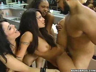 hot brunette rated, full blowjob free, online black