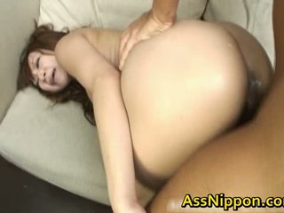 Asian Models Huge Breasts Getting Fucked