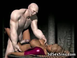 hentai, fetišas