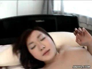 Chaud sexe temps près à yumi aida
