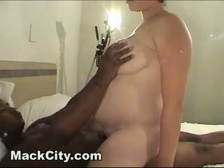 7 month pregnant chick gets banged hard at hotel.