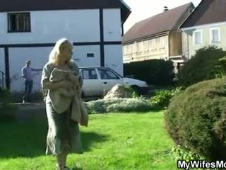 old rated, any grandma, granny