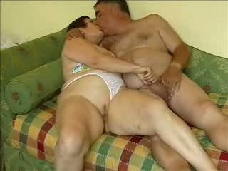 Exhibitionistmature hot stimulating mature Couple