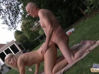 online blondjes mov, oud en jong porno, nominale buiten- vid