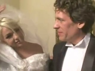 Huwelijk porno