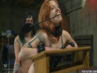 Fuk Mi Gets Flogged