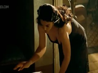 Celeb Monica Bellucci nude in Malena
