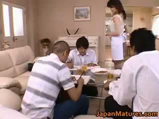 see brunette full, japanese free, full group sex