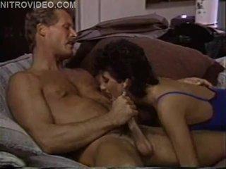 포르노를 여배우 sharon mitchell