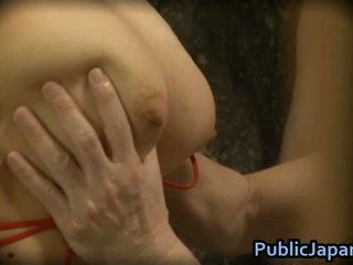 Hot Japanese Women Getting Big Dick
