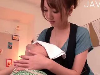 most japanese fun, hottest blowjob see, cumshot