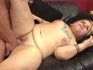 orale seks scène, zuigen klem, vaginale sex
