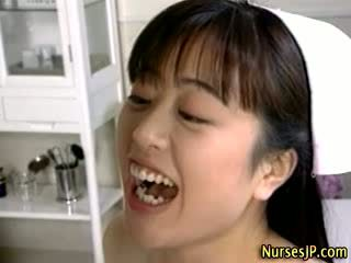real japanese hottest, best exotic, nurses rated