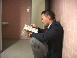 japansk, 69, läraren, skol