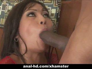 meest dubbele penetratie, een anaal neuken, pornosterren