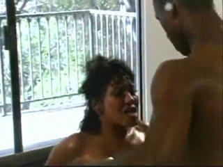 Ava Devine triple penetration