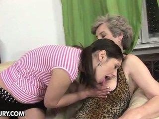 kissing, full face sitting video, quality granny fuck