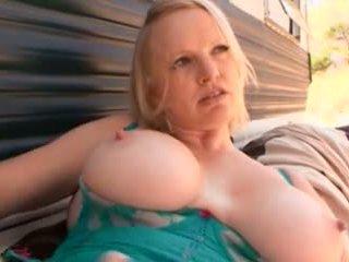 fresco rubias calidad, calidad big boobs gran, pezones completo
