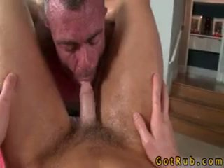 Cute Chap Receives Rimmed And Drilled