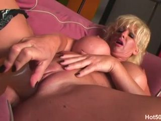 Joanne storm dari seksi 50 plus