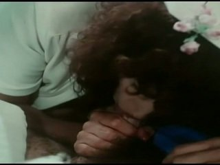 Kay Parker Checks His Tempature