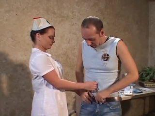 Katja kassin 看護師