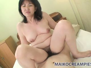 mature, fetish, asian