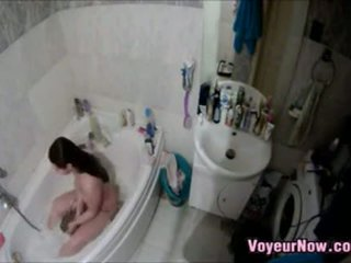 spy tube, bath vid, erotic