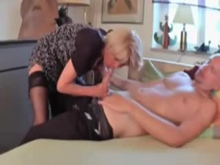 Nonna porno