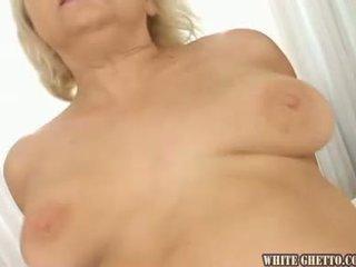 Ja wanna sperma wewnątrz swój babunia #03