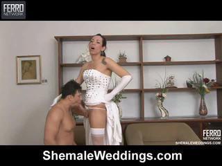 ผสม ของ edu, senna, alessandra โดย กระเทยแปลงเพศ weddings