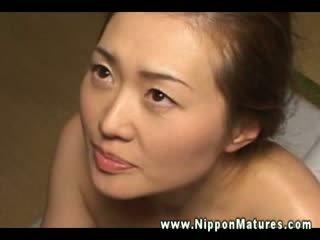 japanese, cougar, exotic, oral