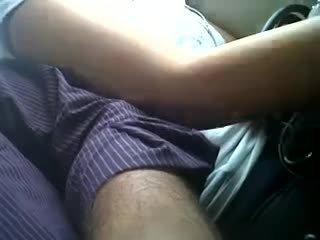 Dia seperti untuk menjadi touched (boobs)