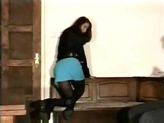 Veronika Zemanova Handjob (rare Video)