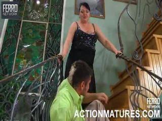 Mengen van speelfilmen door actie rijpt