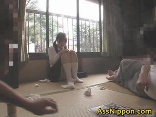 יפני, assfucking, סקס אנאלי, פי הטבעת
