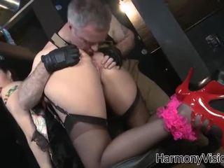 pissing, blowjob, anal