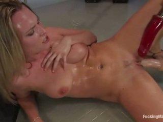 hardcore sex klem, nominale nice ass, alle speelgoed gepost