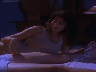ideaal brunette mov, echt erotiek, nominale sexy thumbnail