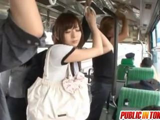 japanese, onani, offentlig