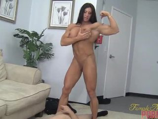 any muscle tube, humiliation posted, female