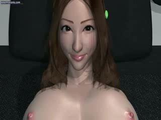 mooi porno, spotprent film, kwaliteit hentai mov