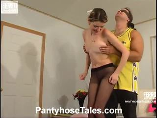 Laura And Adam Hose Bang Video Action