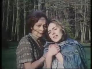 צרפתית, בציר, שחקנית
