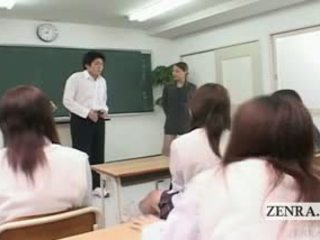 plezier college, vol japanse thumbnail, kijken masturbatie gepost