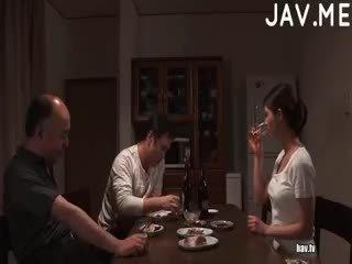 japānas ideāls, redzēt cumshot, bezmaksas ēzelis