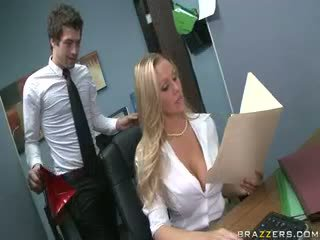 full blowjob posted, more uniform scene, quality blonde clip